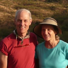 Rita & Mark User Profile