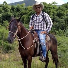 Lisätietoja majoittajasta Diosdado