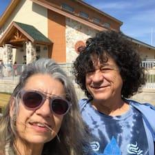 Lucinda & José User Profile