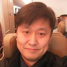 Jungsuk User Profile
