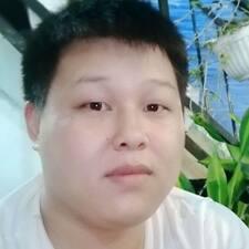 向晖 User Profile