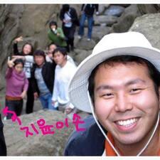 Profil utilisateur de Jong Hyun