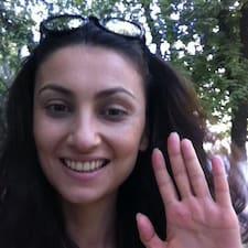 Profil korisnika Зарина