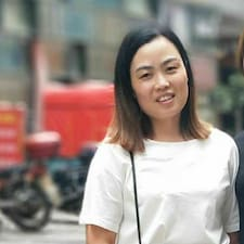 瑶瑶的用戶個人資料
