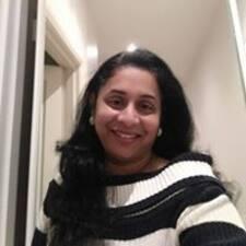 โพรไฟล์ผู้ใช้ Supriya