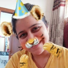 Shivani User Profile