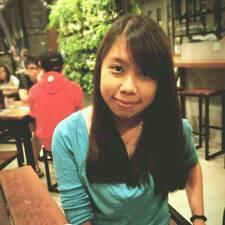 Profil utilisateur de Yee Ling