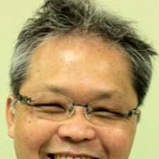 Profilo utente di Kazuyoshi