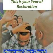 Профиль пользователя Apostle Clayton