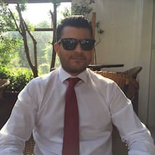 Gebruikersprofiel Ruy Jader De Carvalho Junior