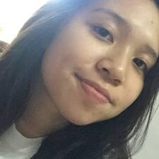 Profil utilisateur de Nelia