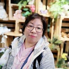 Profil utilisateur de Tuen Ling