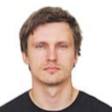 Alexandr User Profile