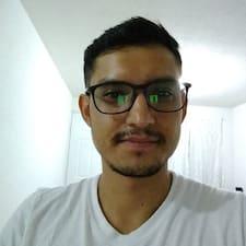 Profilo utente di Obed