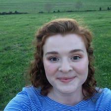 Ashlynn User Profile