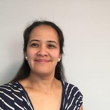 Ella Sherlyn User Profile