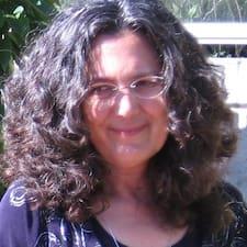 โพรไฟล์ผู้ใช้ Anita