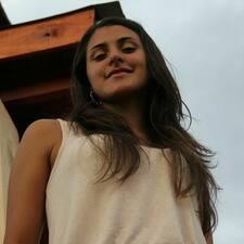 Julieta User Profile