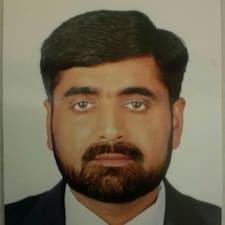 Profil Pengguna Mirza Sarfraz