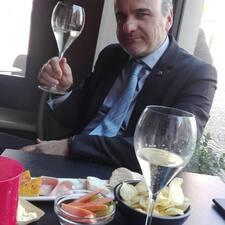 Profilo utente di Enrico Andrea