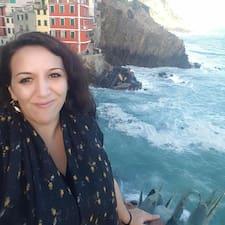 Το προφίλ του/της Florence