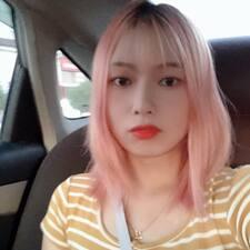 诺颖 User Profile