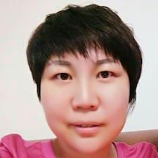 晓玲 User Profile