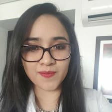 Profil korisnika Cinthya