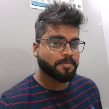 Nutzerprofil von Rajan