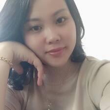 锦璇 felhasználói profilja