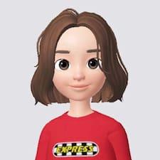 陈红 felhasználói profilja
