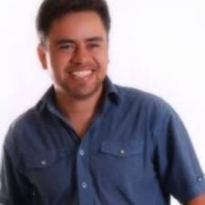 Marlon Brukerprofil
