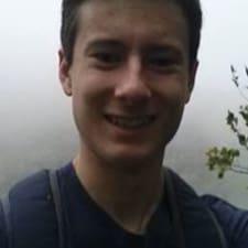 Profil Pengguna Landon