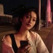 罗一诺 - Uživatelský profil