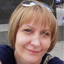 Krystyna Brugerprofil