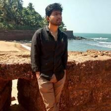 Profil korisnika Chandan