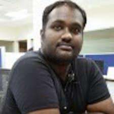 Profil korisnika Selvakumar