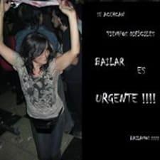 Profil Pengguna Griselda