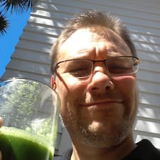 Profil utilisateur de Giles