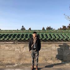 Junqiang的用户个人资料