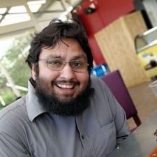 Muhammad Zubair User Profile