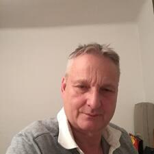 Profil Pengguna Wolfgang
