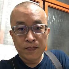 Профиль пользователя Lin