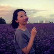 Profil utilisateur de Zoé