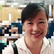 宇宇 Brukerprofil