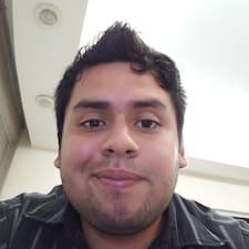 Profil utilisateur de Iván Xchel
