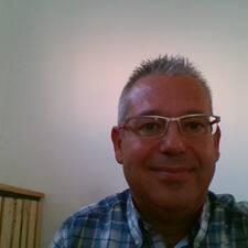 Nutzerprofil von Luis Jesús