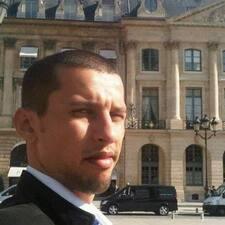 Profil utilisateur de Hamoud