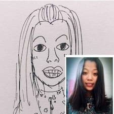 Profil korisnika 黎珊珊