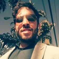 Luis Henrique felhasználói profilja